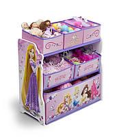 Комод / ящик / органайзер для детских игрушек Delta Disney