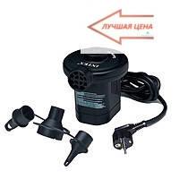 Насос Intex електрический