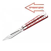 Нож бабочка Танто, подарок на День Рождения, доступная цена