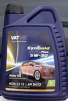 "Масло моторное 5W30 ""VatOil"" SynGold Plus 1L (Голландія)"