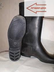Чоботи гумові Кондраково, оригінал, рибальські чоботи, виконані з якісного матеріалу