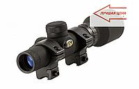 Прицел оптический 2,5X20 BSA, для охоты и развлекательной стрельбы