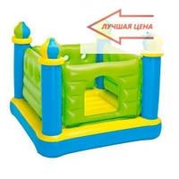 """Надувной игровой центр """"Замок"""" для детей + подарки"""