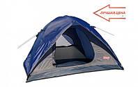 Палатка четырехместная Coleman