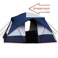 Палатка четырехместная Coleman, фото 2