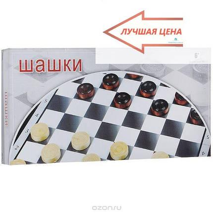 """Игровой набор """"Русские Шашки"""", фото 2"""