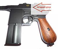 Пистолет пневматический SAS Mauser M1932