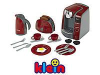 Набор бытовой техники кофеварка чайник тостер BOSCH KLEIN 9541