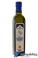 Оливковое масло CLEMENTE Re Manfredi DOP 500мл