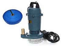 Гидронасос насос для чистой воды сточных вод 1600ВТ TAGRED