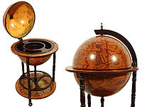 Глобус-бар LUXURY WORLD