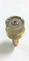 Корпус цанги с диффузором увеличенная модель для горелки ABITIG 17,26,18, д 2.4мм, фото 2