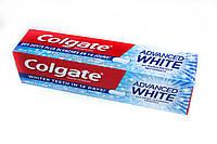 Зубная паста Colgate ADVANCED WHITE, 100 мл  (Польша)