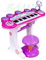 Синтезатор для девочек