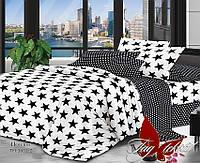 Семейный комплект постельного белья с компаньоном TM-3601Z