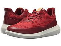 Кроссовки/Кеды (Оригинал) ECCO Scinapse Premium Low Chili Red, фото 1