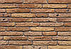 Кирпич ручная формовка Terca Linaqua Giallo SF43 258/90/43 wienerberger