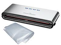 Вакуумный упаковщик Profi Cook PC-VK 1080+пакеты (50 шт.)