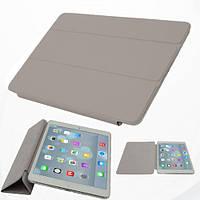 Чехол Накладка для планшета Apple iPad mini Smart Cover Gray MD967LL/A (Оригинал), фото 1