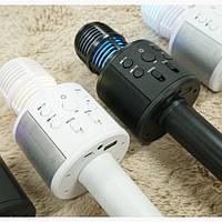 Беспроводной микрофон-караоке bluetooth Q858