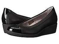 Туфли на каблуке (Оригинал) Clarks Petula Sadie Black Leather, фото 1