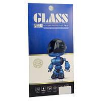 Защитное 3D стекло Fullcover для Samsung Galaxy J5 Prime (G570), черный