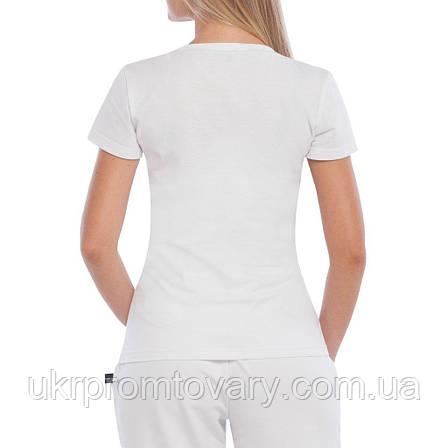 Женская футболка - science, отличный подарок купить со скидкой, недорого, фото 2