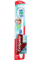 Зубная щетка Colgate 360°. (Нидерланды)