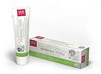 Зубная паста SPLAT Professional 100мл Лечебные травы 1/25