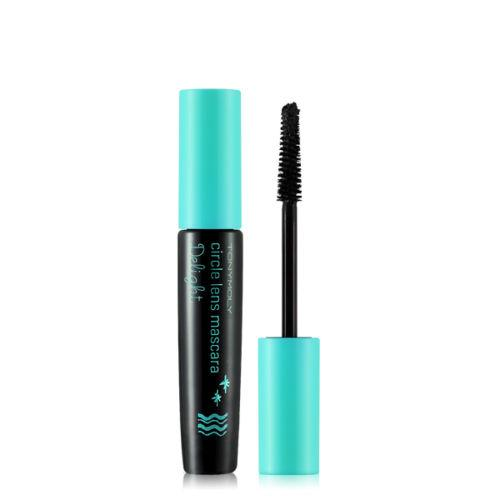 TONYMOLY Delight Circle Lens Mascara Curling & Longlashe