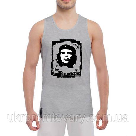 Майка мужская - Че Гевара, отличный подарок купить со скидкой, недорого, фото 2