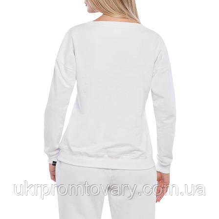 Свитшот женский - Everton uniform, отличный подарок купить со скидкой, недорого, фото 2