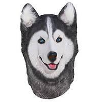 Маска - Собака Сибирский Хаски