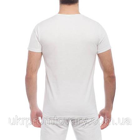 Мужская футболка - welcome home, отличный подарок купить со скидкой, недорого, фото 2