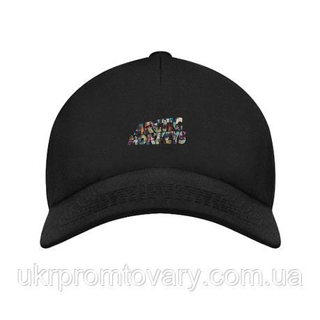 Бейсболка - Arctic Monkeys, отличный подарок купить со скидкой, недорого, фото 2