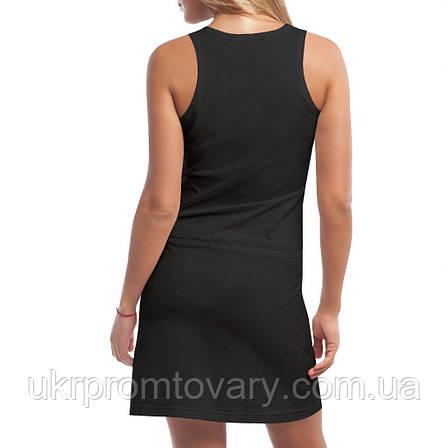 Платье - Фрактал, отличный подарок купить со скидкой, недорого, фото 2
