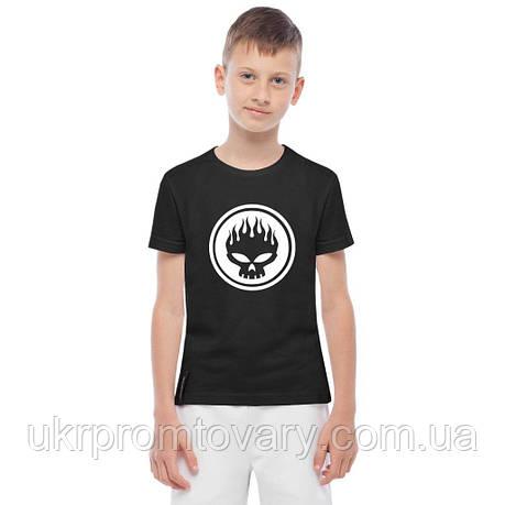 Футболка детская - The Offspring, отличный подарок купить со скидкой, недорого, фото 2