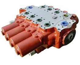 Гидрораспределитель ГГ 420Б-01(02…26) с клапанами