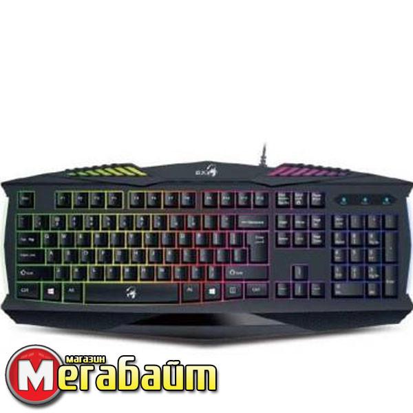 Клавиатура Genius Scorpion K220 USB