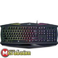 Клавиатура Genius Scorpion K220 USB, фото 1