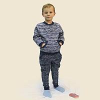 Детский свитер джемпер для мальчика 110-140 см