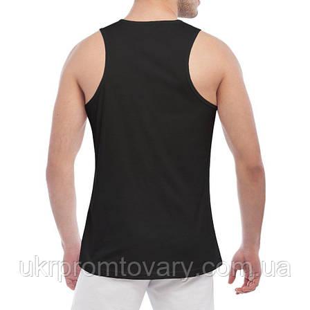 Майка мужская - Bape clothing, отличный подарок купить со скидкой, недорого, фото 2