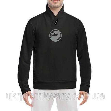 Толстовка - Mortal Kombat, отличный подарок купить со скидкой, недорого, фото 2