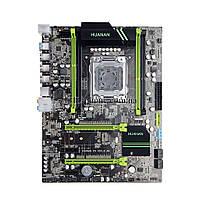 Материнская плата Huanan X79 Motherboard LGA2011 + кулер e5-2670, 1650, 2650 Lga 2011 LGA2011