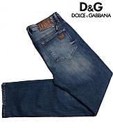 Модные мужские джинсы   Dolce & Gabbana,размеры W-36,38,40.42 в наличии