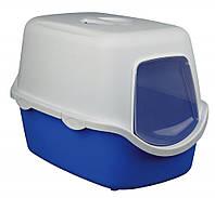 Туалет-домик для кошек Vico Trixie 40x40x56 см