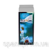 Italwax, Воск кассетный Азулен, Италия, 100 мл