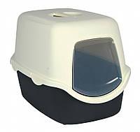Туалет-домик для кошек с угольным фильтром Diego Trixie 40x40x56 см