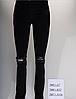 Модные рваные джинсы для девочек от 13 до 16 лет