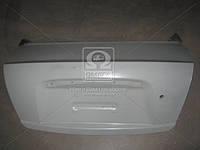 Крышка багажника на Hyundai Accent 2006г.-2010г. (пр-во Tempest)